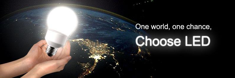 CENS.com 燈飾館形象廣告 - LED