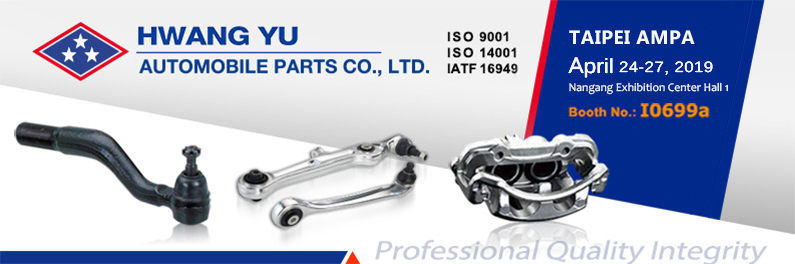 CENS.com HWANG YU AUTOMOBILE PARTS CO., LTD.