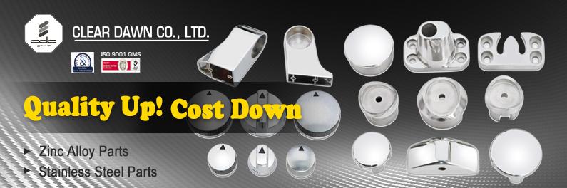 CENS.com CLEAR DAWN CO., LTD.
