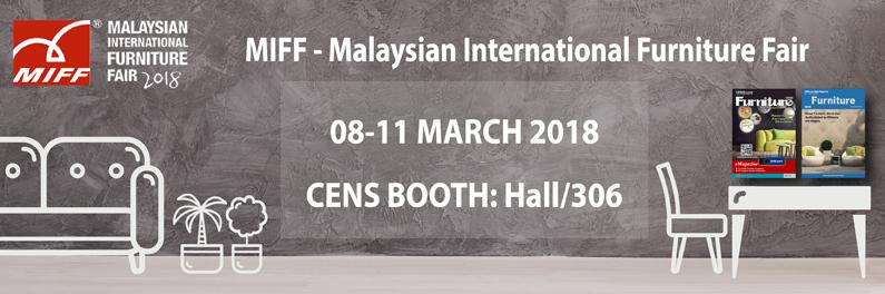 CENS.com 馬來西亞家具展