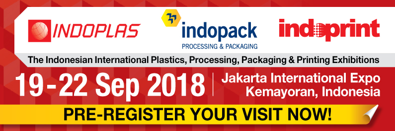 CENS.com 2018印尼橡塑膠展
