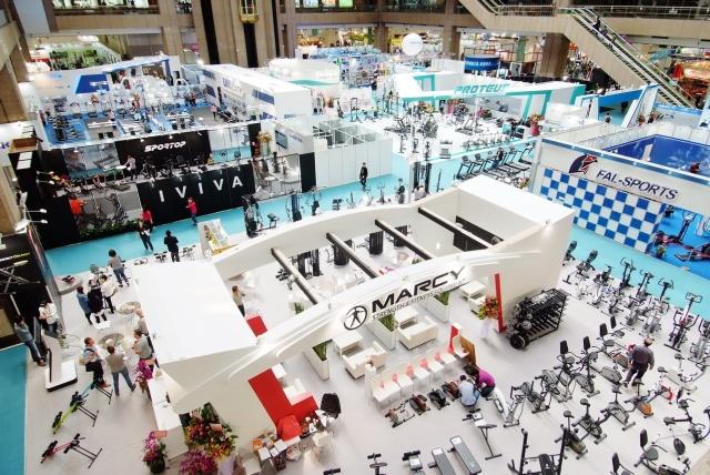 TaiSPO Taipei International Sporting Goods Show
