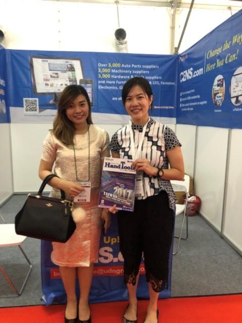 Tool & Hardware Indonesia
