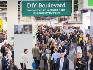 Cens.com EISENWARENMESSE - International Hardware Fair Cologne: Trends - e...