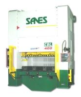 Cens.com SANES PRESSES CO., LTD. Double Pint Multi-Link Presses