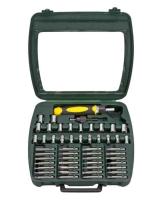 Cens.com CHINSING INDUSTRIES CO. 59 pc Power Bit & Ratchet Driver Set