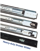Cens.com TAI CHEER INDUSTRIAL CO., LTD. Heavy-duty Drawer Slides