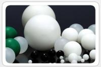 Cens.com TAN KONG PRECISION TECH CO., LTD. Plastic Ball