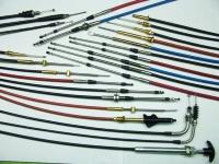 Cens.com CHUMMY VEHICLE PARTS INC. Automobile cable