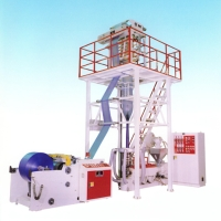 Cens.com HAN KING PLASTIC MACHINERY CO., LTD. Super High Speed Resin Inflation Machine (HES)