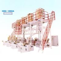 Cens.com HAN KING PLASTIC MACHINERY CO., LTD. Super High Speed HDPE Blown Film Machine