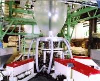 Cens.com HAN KING PLASTIC MACHINERY CO., LTD. Blown Film Extrusion Machine for Stretch Film & Shrink Film