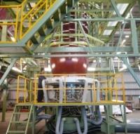 Cens.com 漢王塑膠機械有限公司 大型農業及工業用膜生產線