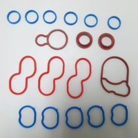 Cens.com JIU ZHOU AUTOMOBILE PARTS CO., LTD. Rubber Kits