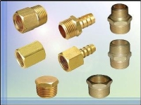 Cens.com ALLBIZ ENTERPRISE CO., LTD. Brass Fitting