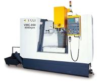 Cens.com P-ONE MACHINERY CO., LTD. 3 Axes Box Way Mechanism / Machining Centers