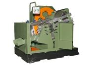 Cens.com GUAN LIN SCREWS MACHINERY CO., LTD. THREAD ROLLING MACHINE