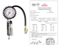 Cens.com MADA ENTERPRISE CO., LTD. High-pressure Meter