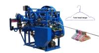 Cens.com YI CHANG SHENG MACHINERY CO., LTD. Automatic Clothes Hanger Forming & Making Machine