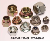 Cens.com FASTENER JAMHER TAIWAN INC. Prevailing Torque