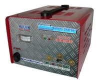Cens.com MASHIN ELECTRIC CORP. FEB-1214-15 (12V & 24V 15A) Automatic Battery Charger