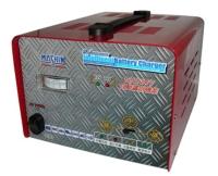 Cens.com MASHIN ELECTRIC CORP. FEB-1214-15 (12V & 24V 15A) Automatic Battery Charger