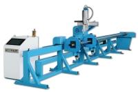 Cens.com ASIA MACHINE GROUP CNC Round/Rectangle Pipe Cutting Machine