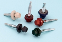 Cens.com JOINER FASTENER ENTERPRISE CO., LTD. ROOFING SCREWS