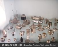 Cens.com 尚好科技有限公司 铜 & 钢