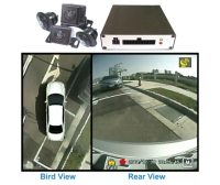 Cens.com TESOR PLUS CORP. 360 view car camera and around view monitor parking assist system
