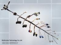 Cens.com MULTIVICTOR TECHNOLOGY CO., LTD. ATV/UTV Main  Wire  Assemblies