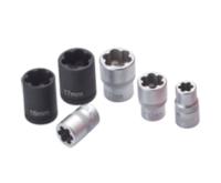 Cens.com BLACK HORSE TOOLS CO., LTD. Sockets / Air Sockets / Penumatic tools