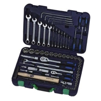 Cens.com LEADER UNION ENTERPRISE CO., LTD. Tool Set - 66 PCS TOOL SET