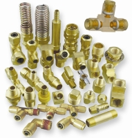 Cens.com JUST IN FITTING CO., LTD. D.O.T. Air Brake Fittings for Heavy Duty Vehicle