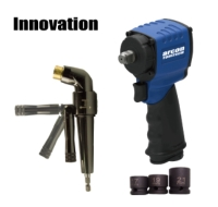 Cens.com ARCON LTD. Mini Impact Wrench,Hi Torque Impact Wrench,Angle Drill Adaptor,High Torque,Mini Impact Wrench
