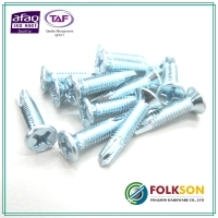 Cens.com FOLKSON HARDWARE CO., LTD. Self drilling screw