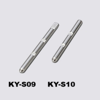 Cens.com KYON YO INDUSTRIES CO. SUS 304 Stainless-steel spindle (weldable)