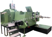 Cens.com YESWIN MACHINERY CO., LTD. 3 Station Bolt Former