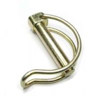 Cens.com NAN SHUN SPRING CO., LTD. Shaft Lock Pin / Tube Clip / Linch Pin / Lynch Pin