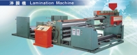 Cens.com SAN CHYI MACHINERY INDUSTRIAL CO., LTD. Single-Side Lamination Machine