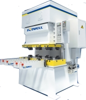 Cens.com FORWELL PRECISION MACHINERY CO., LTD. Die / Mold Cart System