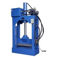 Cens.com KAI FU MACHINERY INDUSTRIAL CO., LTD. HYDRAULIC CUTTING MACHINE