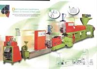 Cens.com KAI FU MACHINERY INDUSTRIAL CO., LTD. Extruder