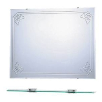 Cens.com SANITAR CO., LTD. Fogless Mirror