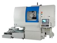 Cens.com 準力機械股份有限公司 精密級內溝(滑塊)研磨機