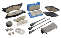 Cens.com LUH DAH BRAKE CORPORATION Disc Brake Pads Brake Shoes & Linings