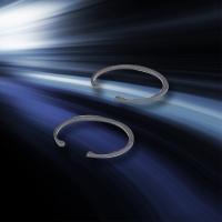 Cens.com KUAN KUNG MACHINERY CORP. Piston Pin & clip