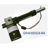 Cens.com GIN RE ELECTRIC MOTORS CO., LTD. Actuator Motor