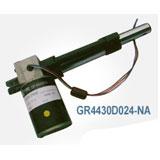 Cens.com GIN RE ELECTRIC MOTORS CO., LTD. Actuator Motor