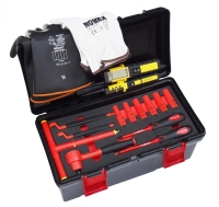 Cens.com JBS TOOL INDUSTRIAL INC. 15PCS  TOOL KIT FOR HYBRID/ELECTRIC VEHICLE